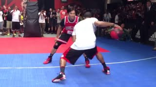 Download Best of Derrick Rose playing 1-on-1 - Sick Moves! Video