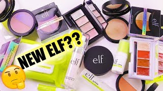 Download NEW ELF MAKEUP ... What to Buy or Not ??? Video