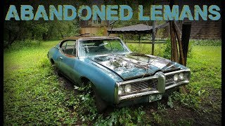 Download Flooded Pontiac Pulled From the Grave After 33 Years! Video