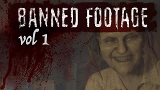 Download RESIDENT EVIL 7 biohazard - DLC BANNED FOOTAGE VOL. 1 Video