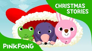 Download The Mitten | Christmas Stories | PINKFONG Story Time for Children Video