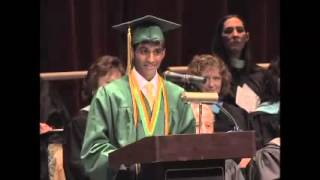 Download Best Valedictorian Graduation Speech Ever( and the funniest!!) Video