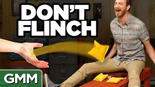 Download Try Not To Flinch Challenge Video