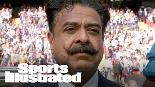 Download 24 Hours With Jaguars' Owner Shahid Khan: NFL Protests, Trump, Yachts & Yoga | Sports Illustrated Video