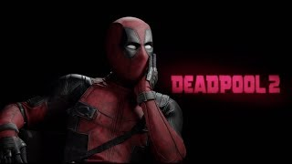 Download Another Awkward Interview with Deadpool Video