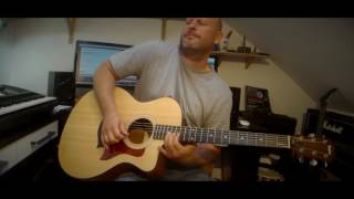 Download 10 Metal Solos on Acoustic Guitar !!! Video