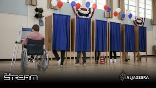 Download The Stream - Disability and the US Election: Part I Video