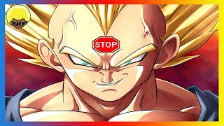 Download WHAT IF Vegeta NEVER Became Majin Vegeta? Video