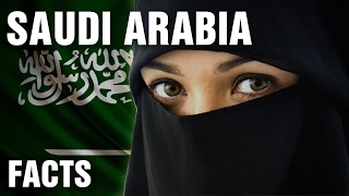 Download 12 Unbelievable Facts About Saudi Arabia Video