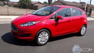 Download 2016 Ford Fiesta - Review and Road Test Video
