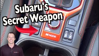 Download Subaru's Off-Road X-Mode Explained in Simple Terms Video