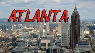 Download Top 10 worst neighborhoods in Atlanta. Not all are dangerous. Video