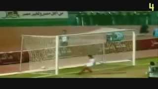 Download اشهر4 فرص ضائعة فى تاريخ |الكورة المصرية| Video
