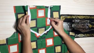 Download Simple Kameez stitching #2 - The Basic Video