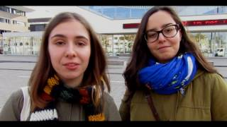 Download International students: Living in Breda, the Netherlands Video