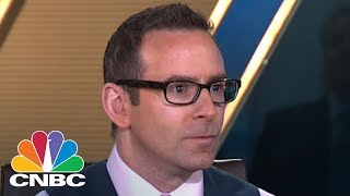Download Bitcoin In Early Days But It Will Be A Game Changer: CEO Brian Kelly | CNBC Video