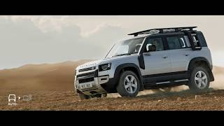 Download The New Land Rover Defender - Features & Benefits Video