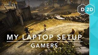 Download My Laptop Setup #5 - Gamers! Video