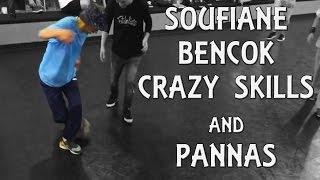 Download SOUFIANE BENCOK SKILLS Video