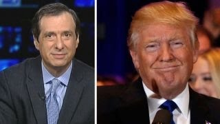 Download Kurtz: Can Trump appointees drain the swamp? Video
