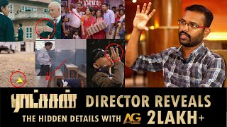 Download RATSASAN Director Reveals The Hidden Details Video