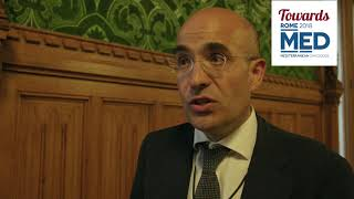 Download Making interreligious engagement a more effective policy tool? - Fabio Petito Video