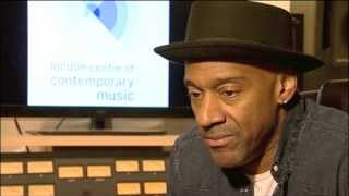 Download Marcus Miller Interview and Masterclass at LCCM Video