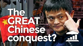 Download Can CHINESE Companies CONQUER the WORLD ? - VisualPolitik EN Video