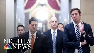 Download No Deal: GOP Leadership Forced To Postpone Thursday's Health Care Vote | NBC Nightly News Video