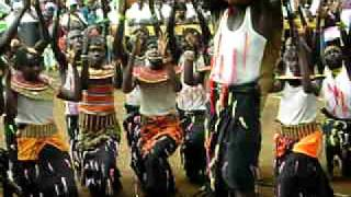 Download Kachilitwa Primary School performs traditional thanksgiving dance for ACTED Video