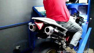 Download R1 Crossplane - Dyno Run by MOKIM PERFORMANCE Video
