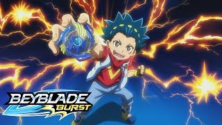 Download BEYBLADE BURST Our Time - Official Music Video Video