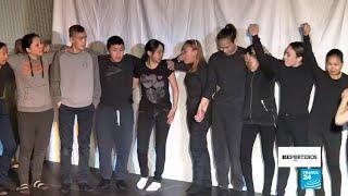 Download Groenlandia: juventud a la deriva Video