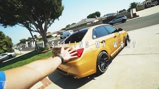 Download BYE CAR | WRX, GTR, RANGE ROVER, MERCEDES, WHICH ONE? Video