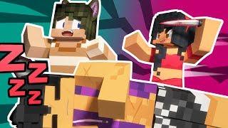 Download Don't Wake Alpha! | Murder Minecraft Video
