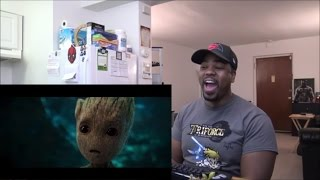 Download Guardians of the Galaxy Vol. 2 Teaser Trailer REACTION!!! Video