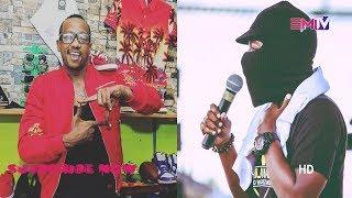 Download Soudy Brown Apewa Vitisho Vikali na T I D Mnyama, Tazama Hapa Video