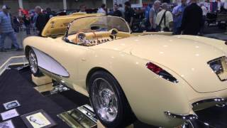 Download Grand National Roadster Show 2017 Video