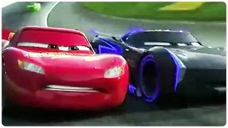 Download Cars 3 ″Racing World″ Trailer (2017) Disney Pixar Animated Movie HD Video