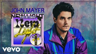 Download John Mayer - New Light Video