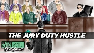 Download How many cars can Rabbit sell during jury duty? Video