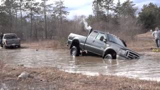 Download 6.0 Mudding (blows head gasket) Video