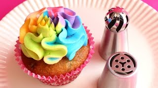 Download Russian Ball Piping Tips - Product demonstration & tutorial - Assorted techniques Video