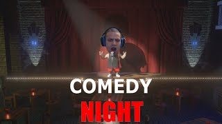 Download COMEDY NIGHT WITH FANS Video