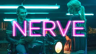 Download Nerve (2016 Movie) - Official Trailer – 'Watcher or Player?' Video