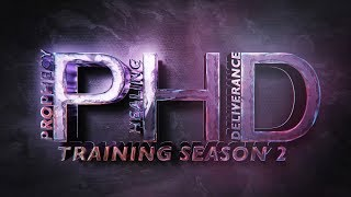 Download P.H.D TRAINING SEASON 2 MORNING DAY 3 FROM THE POOL OF BETHESDA (MERCY CITY) 12/12/19 Video