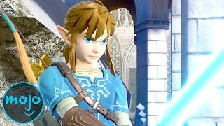 Download Top 10 Biggest Changes In Super Smash Bros Ultimate Video