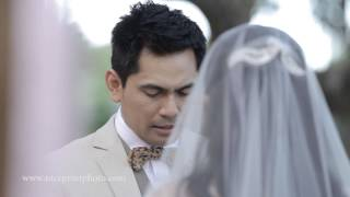 Download Carlo Castillo & Amy Perez On Site Wedding Film by Nice Print Photography Video