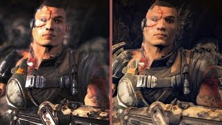 Download Bulletstorm Graphics Comparison: Full Clip Edition vs. Original Video