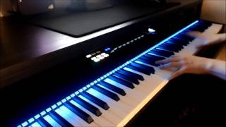 Download [역대급 아리랑 피아노 연주] 아리랑 피아노 편곡 / 아리랑 피아노 반주 Video